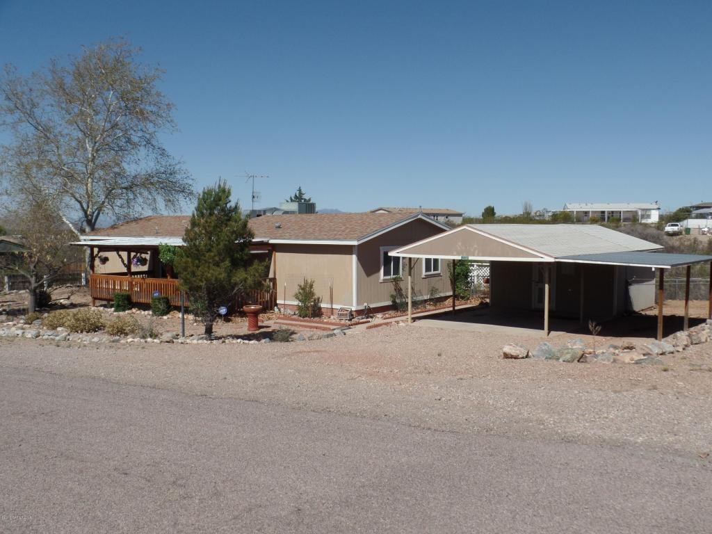 2100 E Cortez Dr, Tombstone, AZ 85638