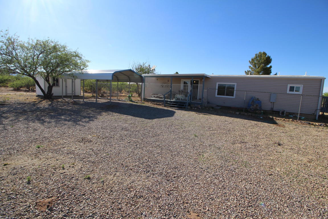 Photo of 4236 S Natoma Trail  Sierra Vista  AZ