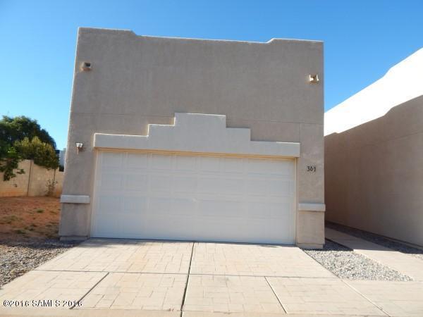 Photo of 361 Robin Court  Sierra Vista  AZ