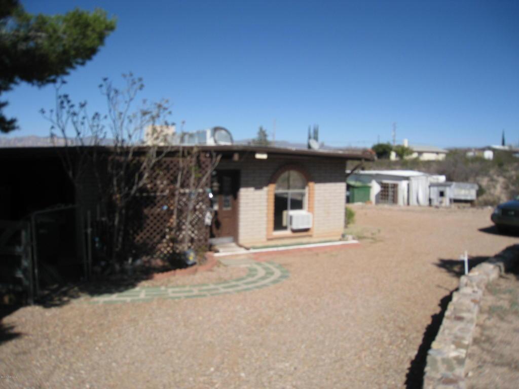 118 E Fitch St, Tombstone, AZ 85638