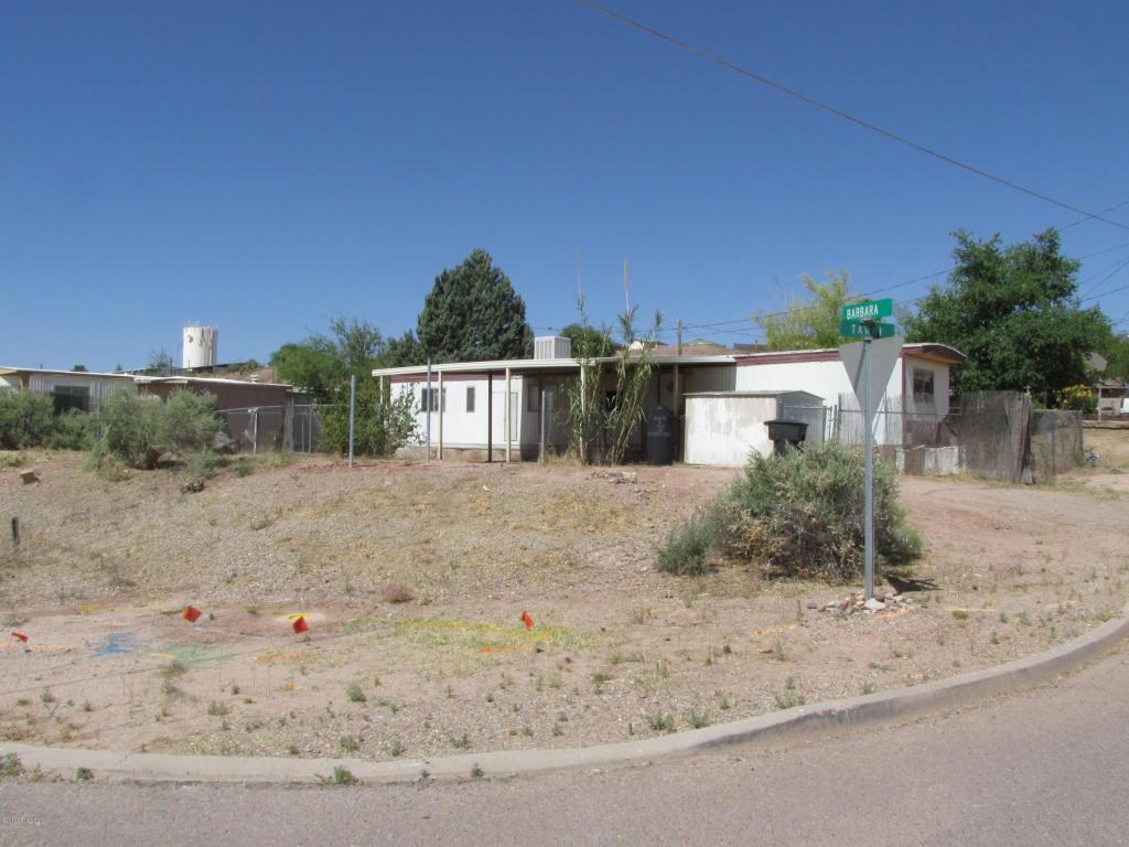 Photo of 264 N Tawni Drive  Benson  AZ