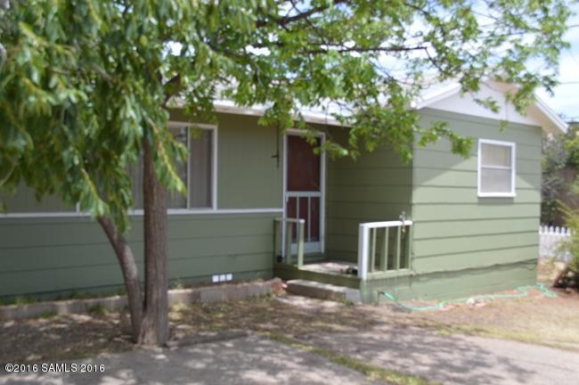 Photo of 5 5a Cochise Row  Bisbee  AZ
