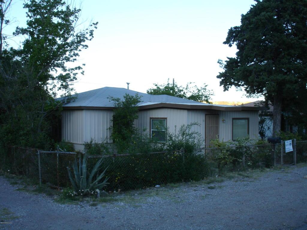 Photo of 10 Lowell Avenue  Bisbee  AZ