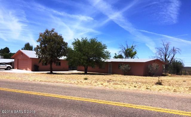 2458 E Holiday Dr, Tombstone, AZ 85638