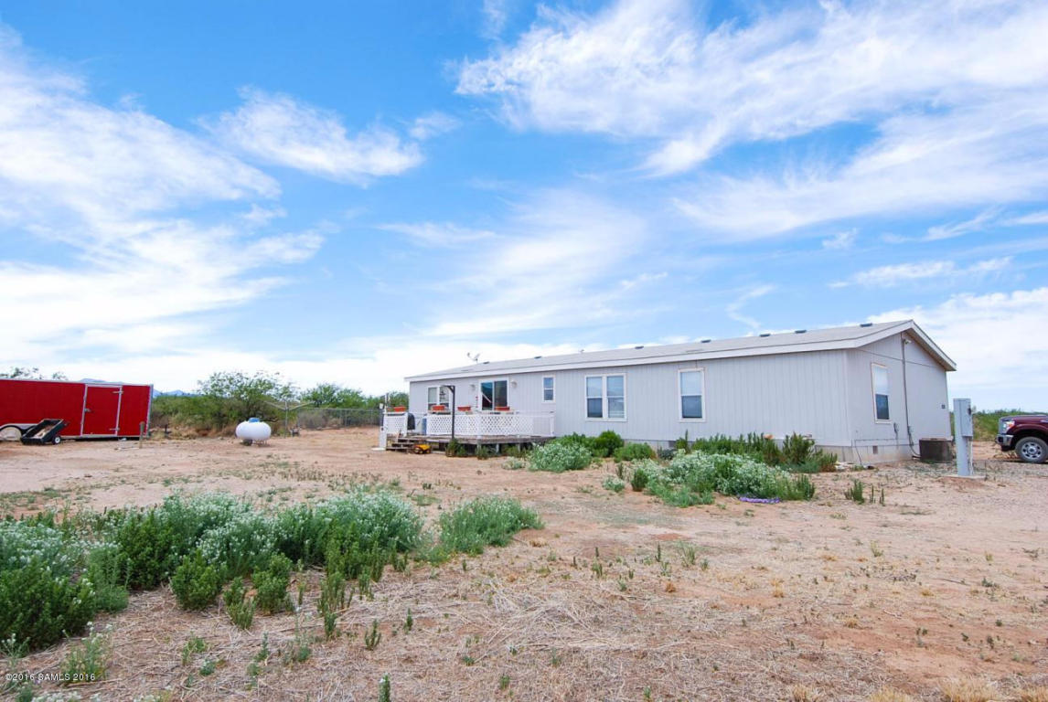 Photo of 5228 S Amanda Lane  Sierra Vista  AZ