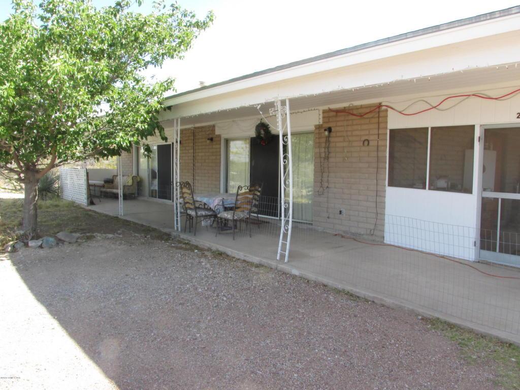 283 N Camino San Rafael, Tombstone, AZ 85638
