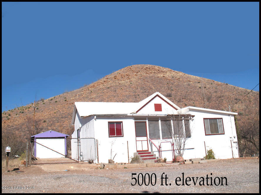 Photo of 316 B Street  Bisbee  AZ