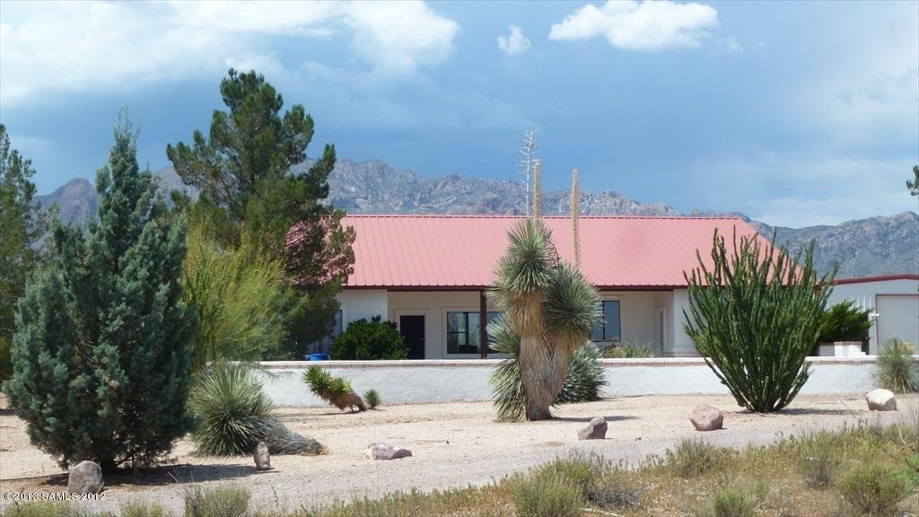 Photo of 270 W Sanford Road  Portal  AZ
