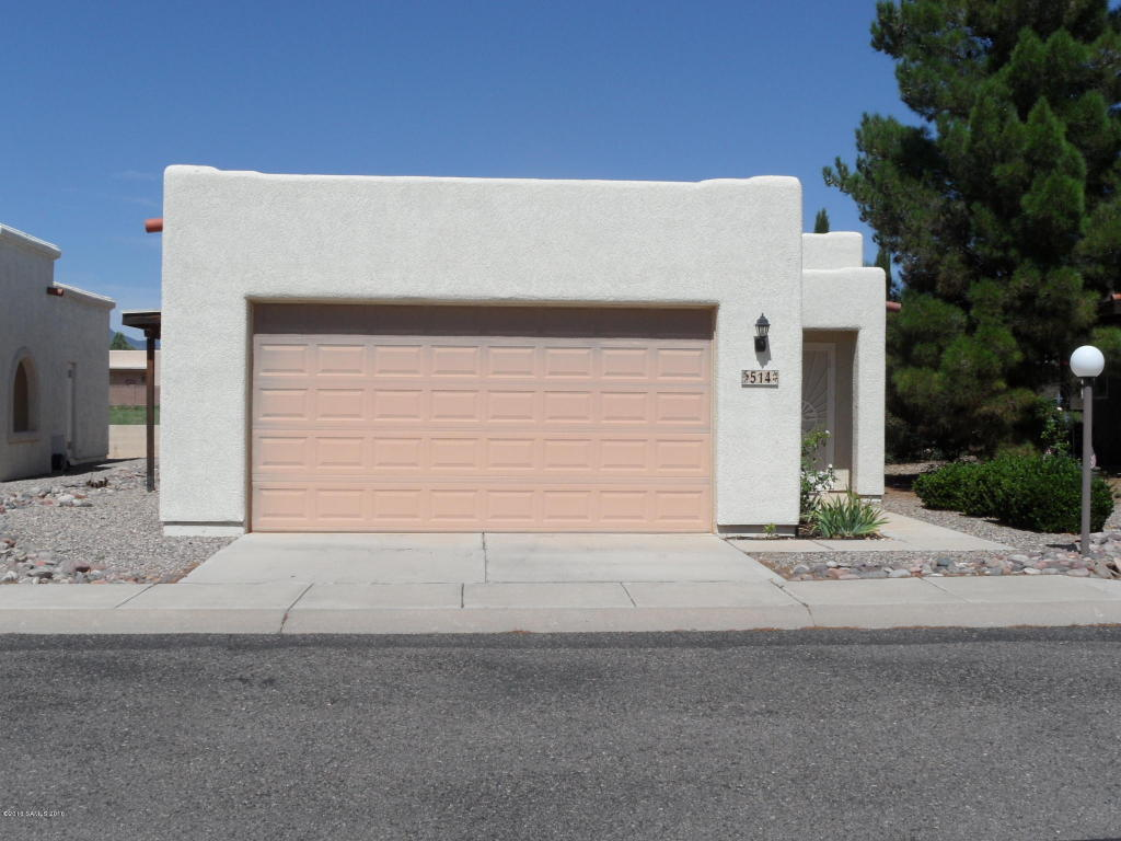 Photo of 514 S Chase Street  Sierra Vista  AZ