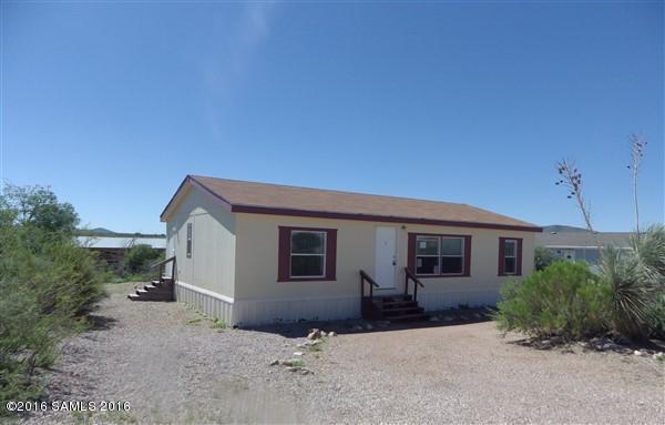 1488 N Saddleback Cir, Tombstone, AZ 85638