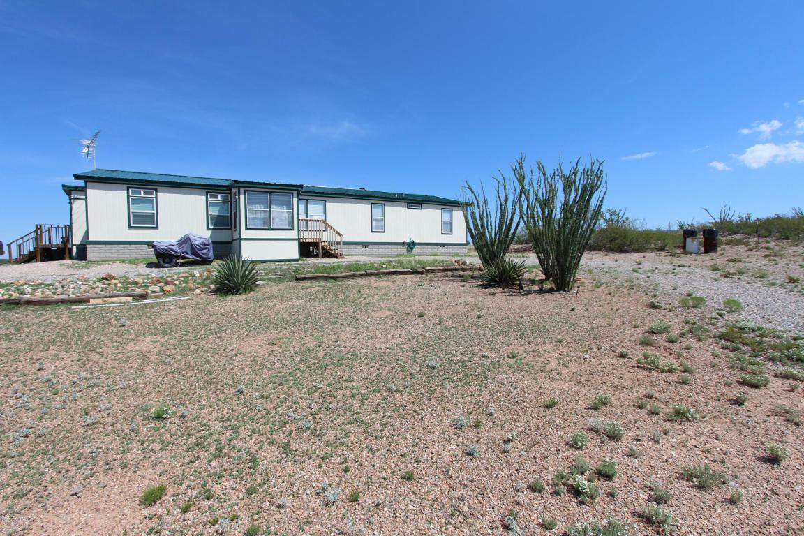 244 W Desert Meadow Rd, Tombstone, AZ 85638