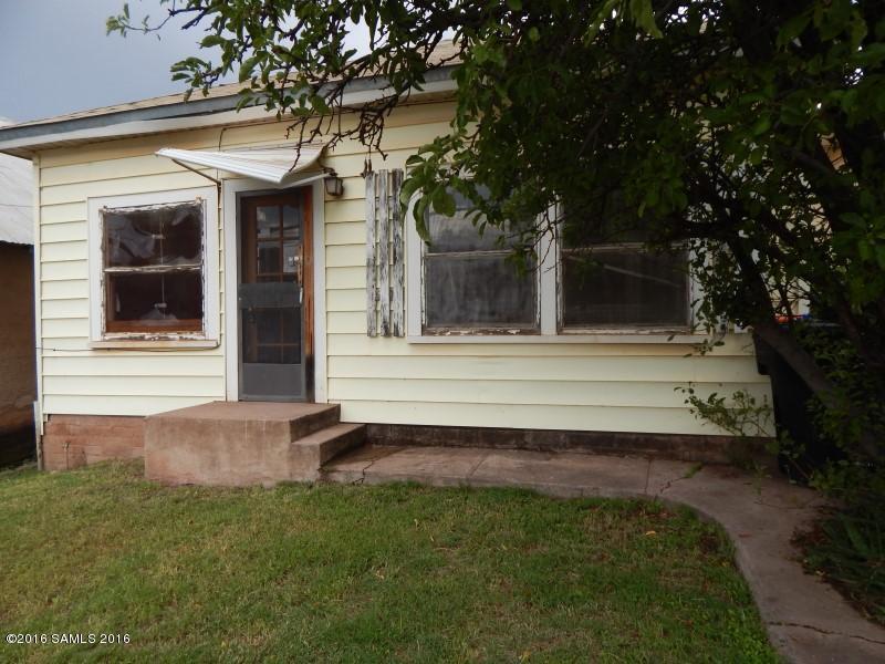 Photo of 21 Cochise Row  Bisbee  AZ