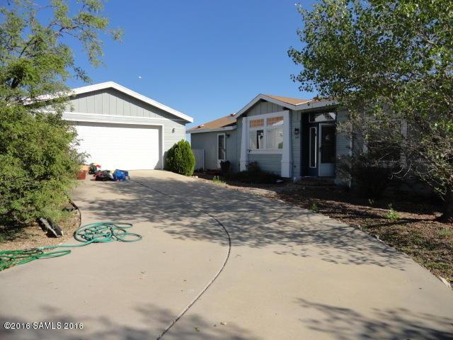 Photo of 5345 E Abrana Drive  Hereford  AZ