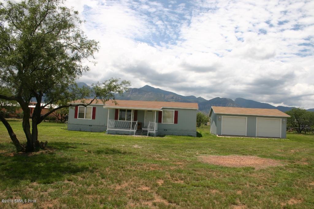 Photo of 5800 S Alma Lane  Hereford  AZ