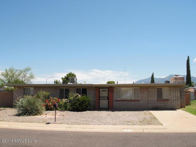 Photo of 2324 Santa Rita Drive  Sierra Vista  AZ