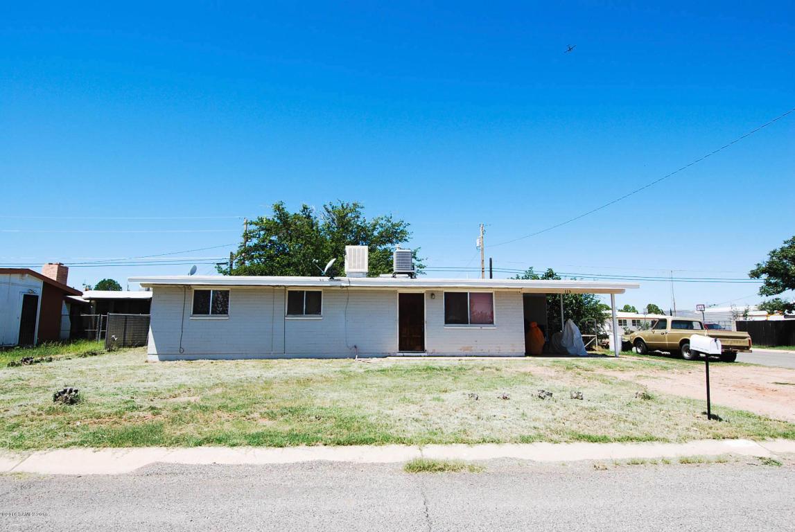 Photo of 115 2nd Street  Huachuca City  AZ