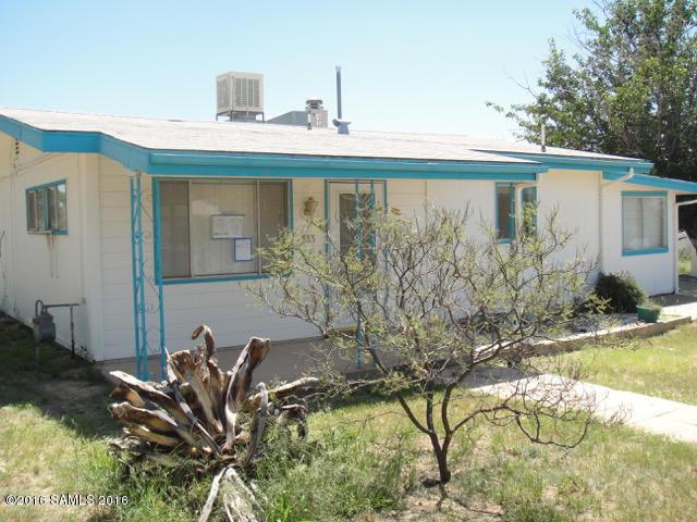 533 E Vail Ln, Saint David, AZ 85630