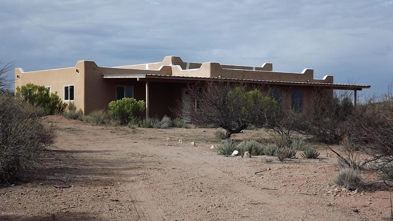 Photo of 10445 N Saddlebag Trail  Elfrida  AZ
