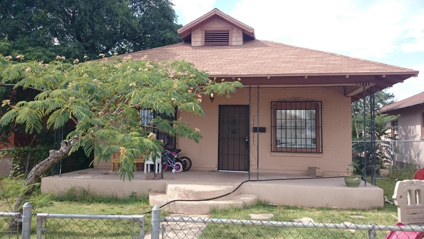 Photo of 1110 E 11th Street  Douglas  AZ