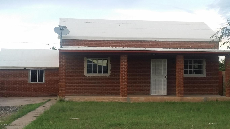 Photo of 1032 E 16th Street  Douglas  AZ