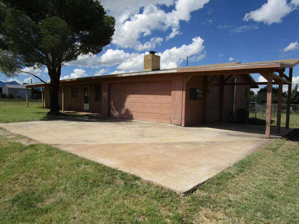 Photo of 4837 S San Paulo Avenue  Sierra Vista  AZ
