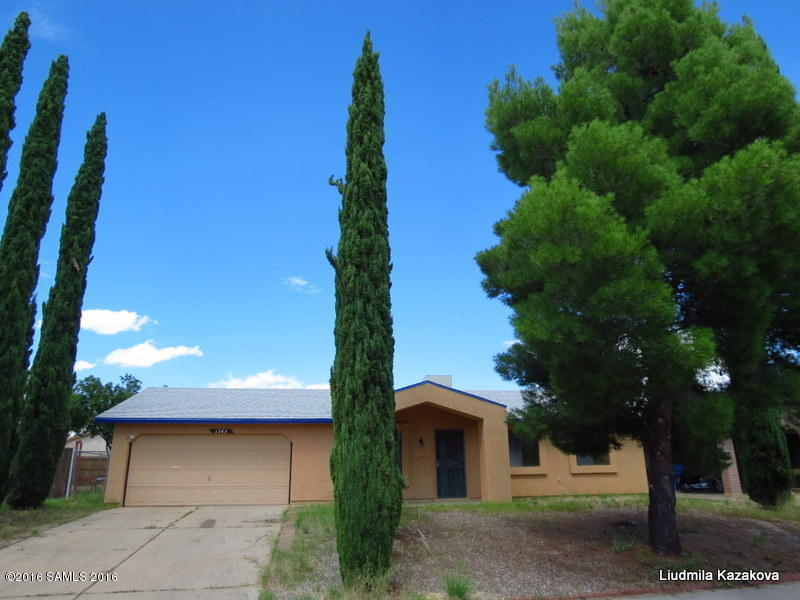 Photo of 1365 Cottonwood Drive  Sierra Vista  AZ