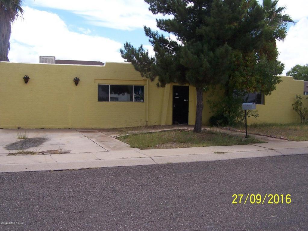 Photo of 5068 Raffaele Drive  Sierra Vista  AZ