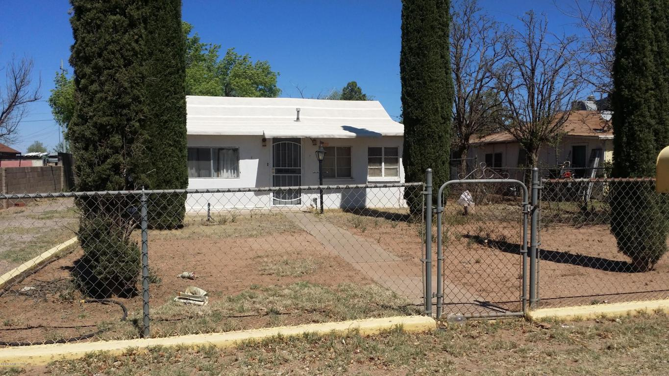 Photo of 1422 E 21st Street  Douglas  AZ