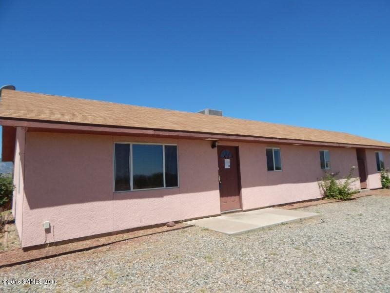 Photo of 4136 S Loray Road  Sierra Vista  AZ