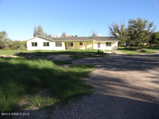 Photo of 206 E Golden Bell Road  Saint David  AZ