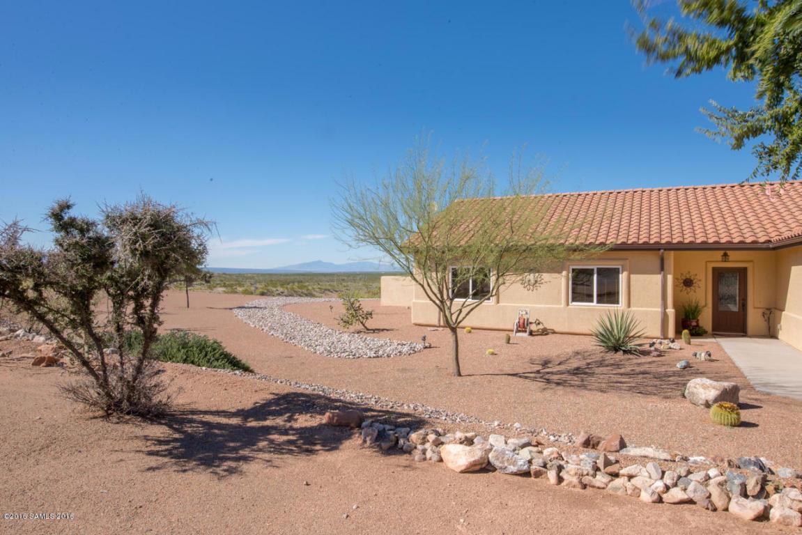 432 N Via Loma Linda, Tombstone, AZ 85638