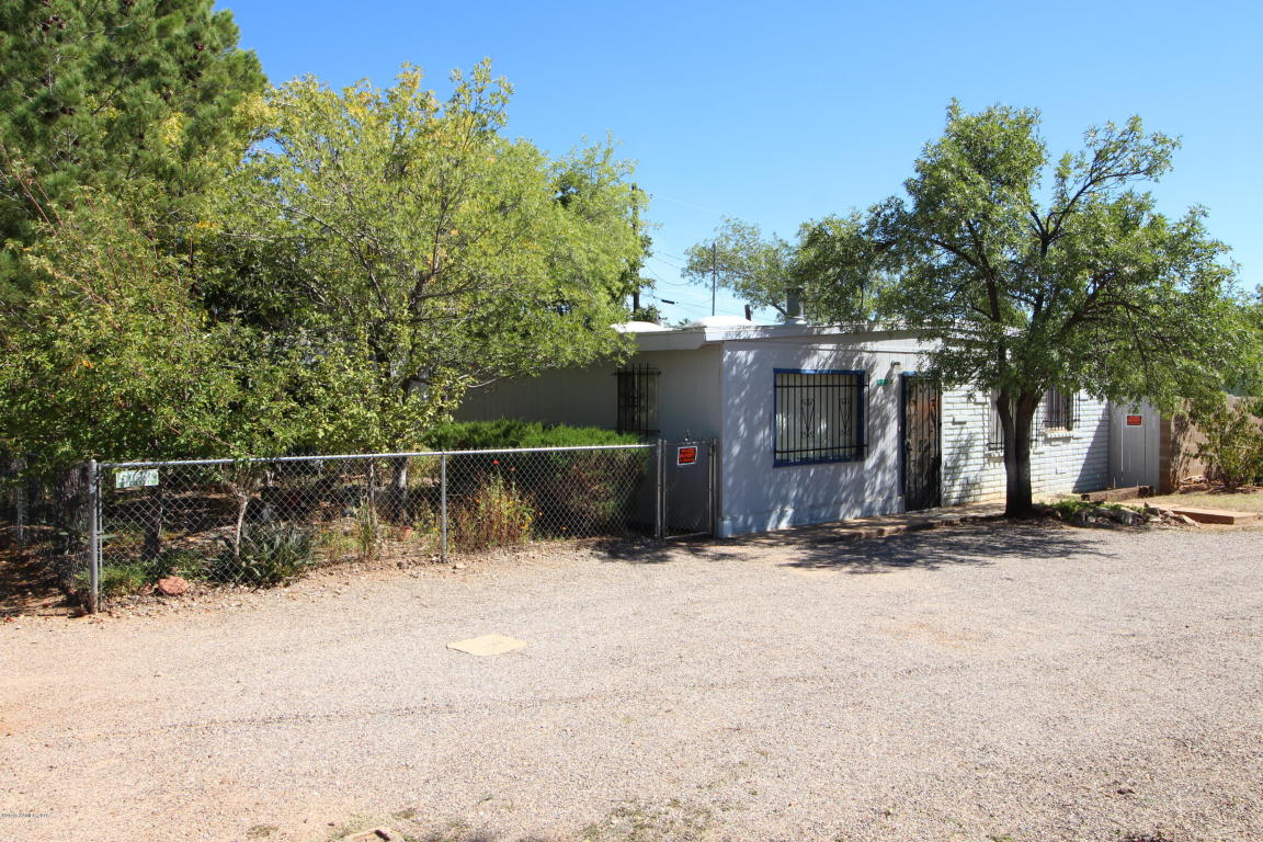 Photo of 315 N 6th Place  Sierra Vista  AZ