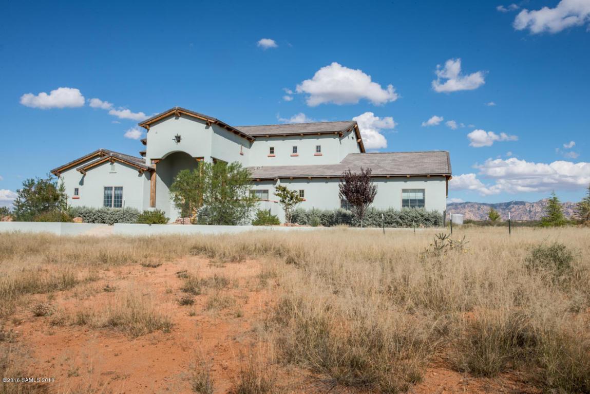 Photo of 2635 S Cochise Trail  Saint David  AZ