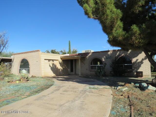 Photo of 1173 Mesquite Drive  Sierra Vista  AZ