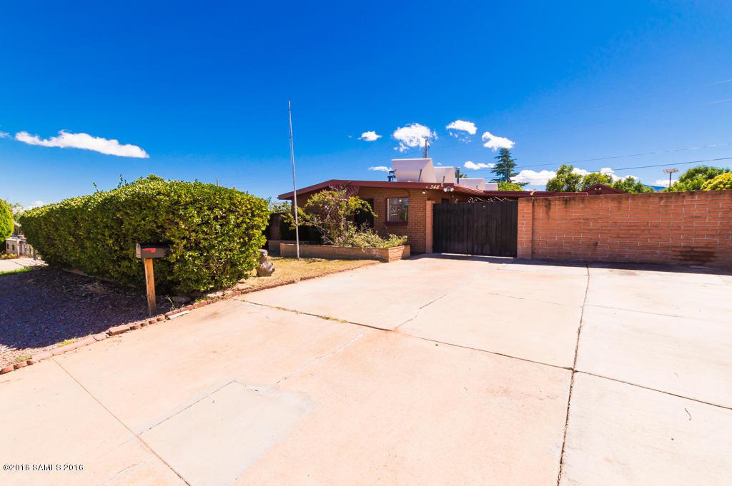 Photo of 348 W Brown Drive  Sierra Vista  AZ