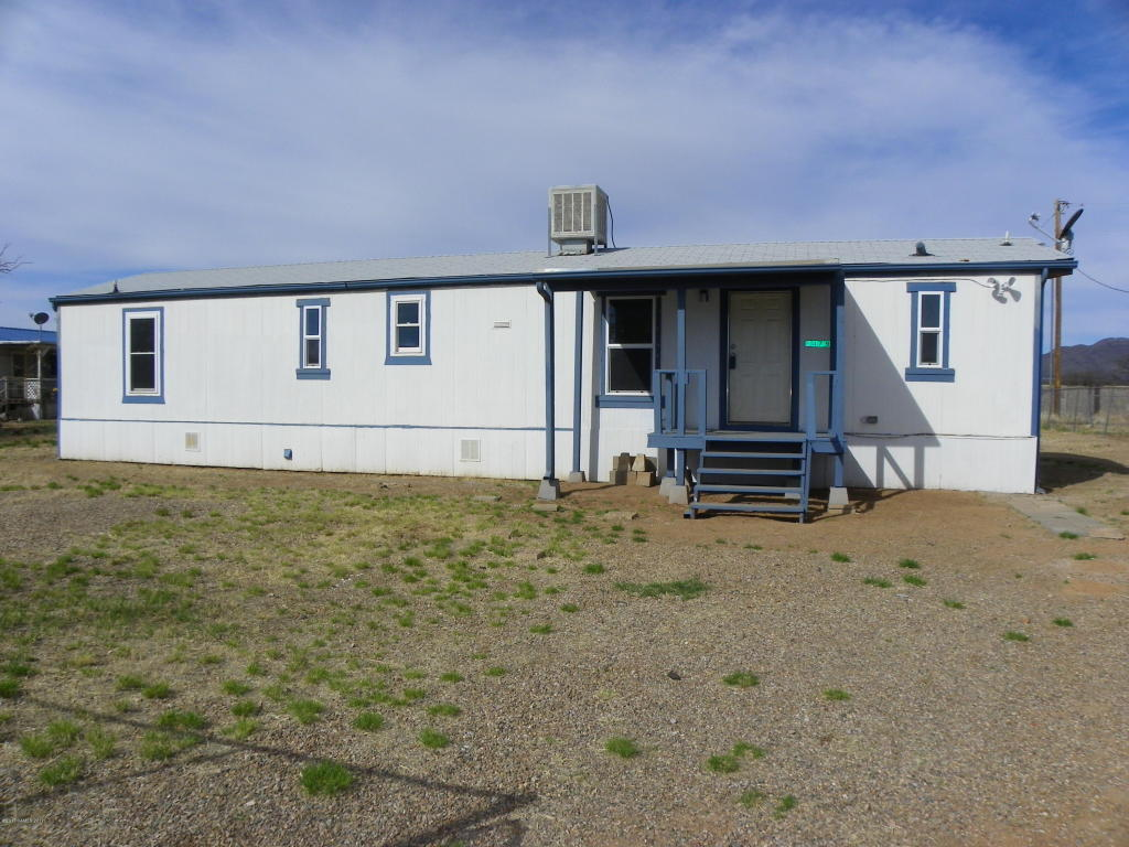 Photo of 2479 N Calle Segundo  Huachuca City  AZ