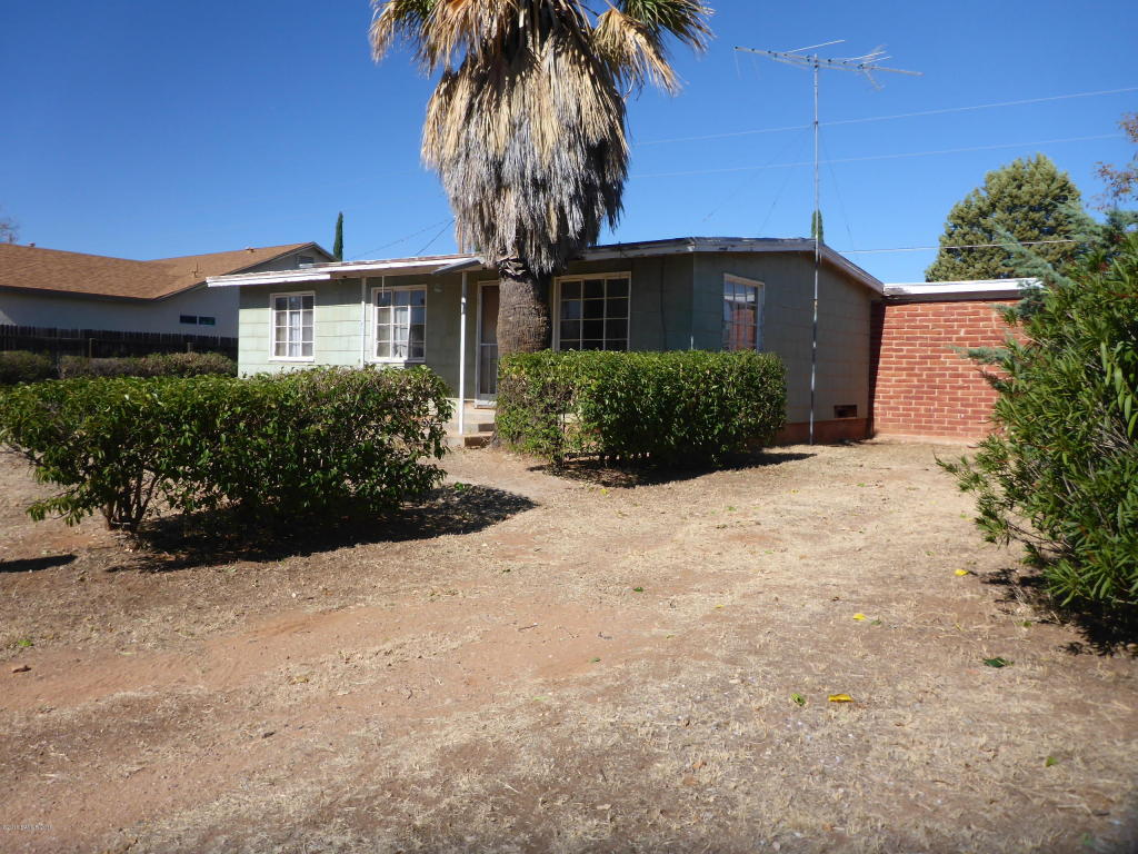 Photo of 43 Sherbundy Street  Sierra Vista  AZ