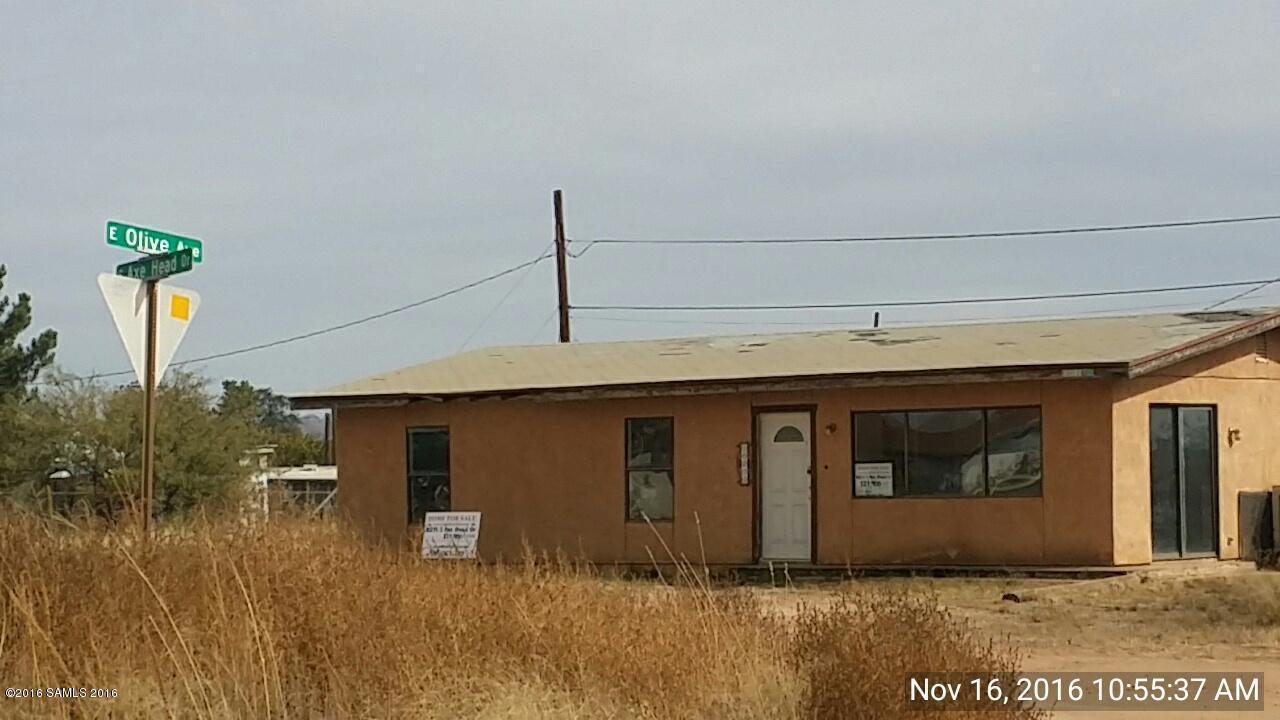 Photo of 10275 S Axe Head Drive  Hereford  AZ
