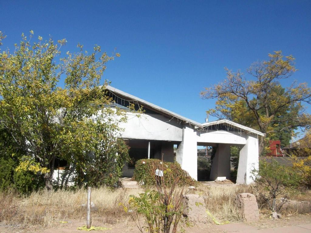 Photo of 1220 E 16th Street  Douglas  AZ