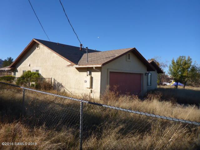 Photo of 7462 S Circle S Drive  Hereford  AZ