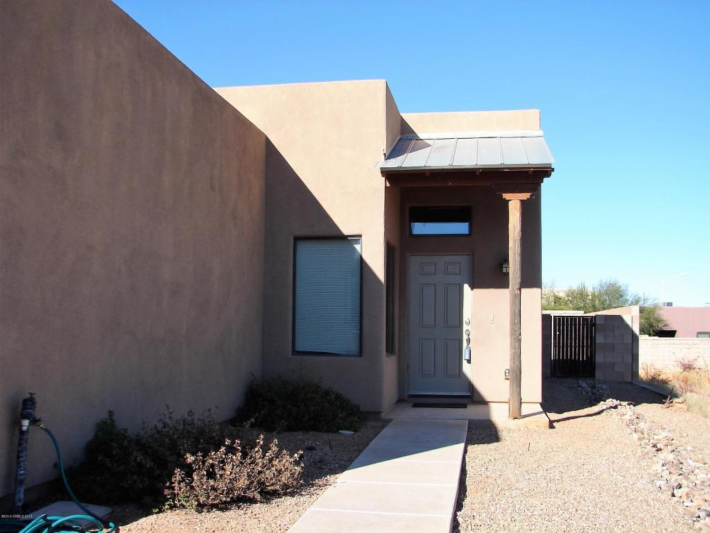 2339 Chaplain Carter Dr, Sierra Vista, AZ 85635