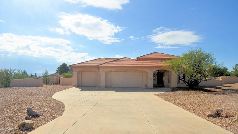 4647 S Shoshoni Ave, Sierra Vista, AZ 85650