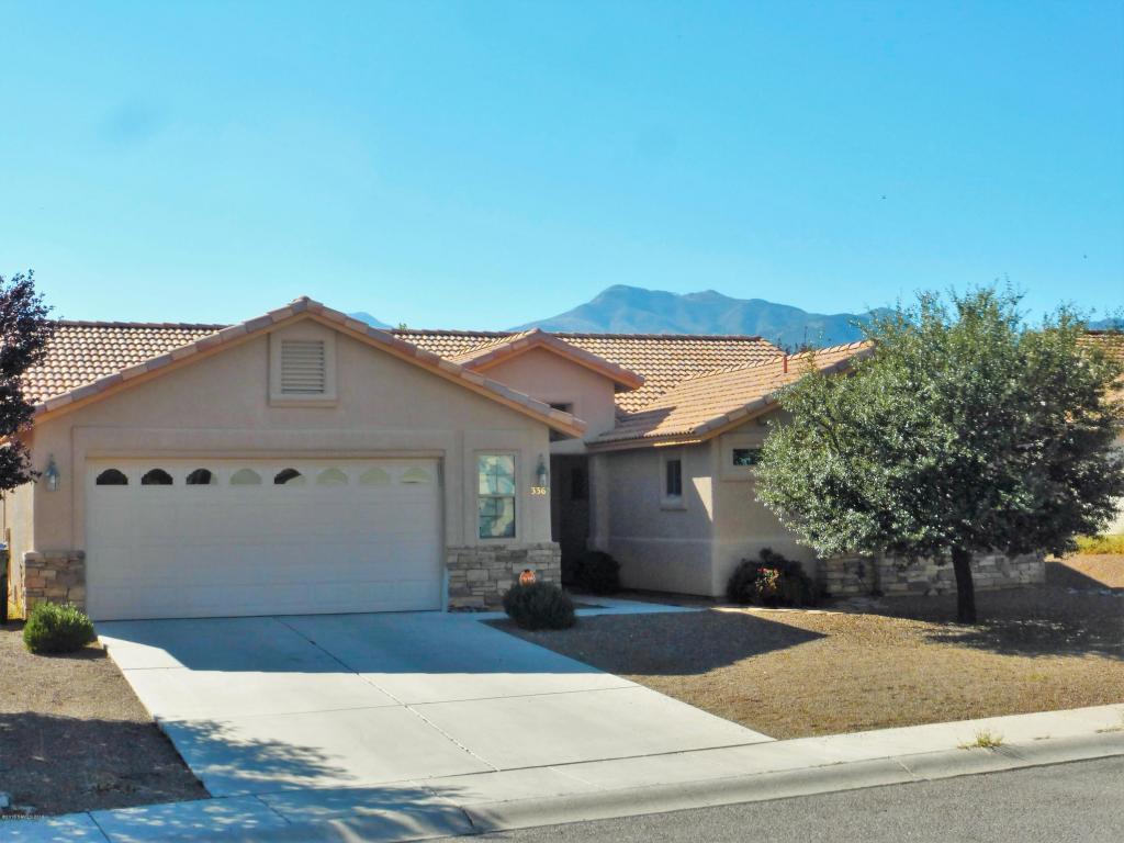 3362 Plaza Candida, Sierra Vista, AZ 85650