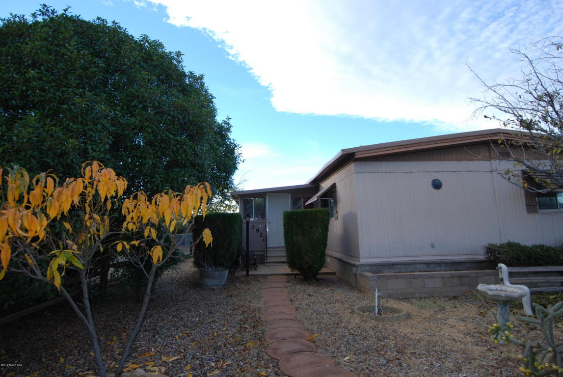 Photo of 3920 S Mahonia Place  Sierra Vista  AZ