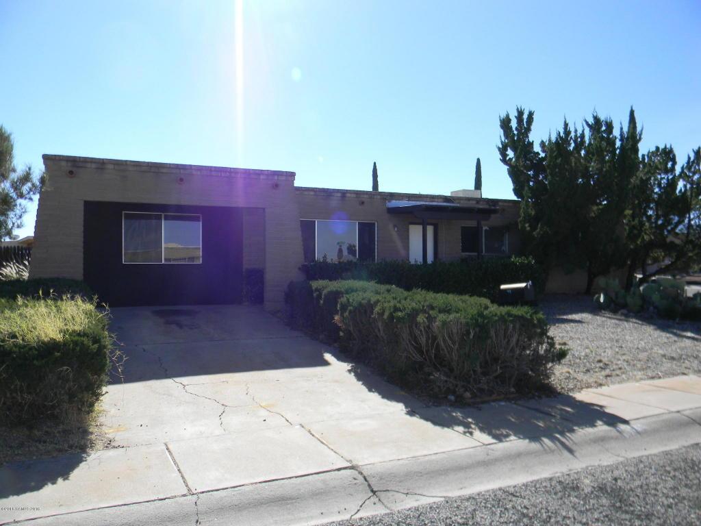 Photo of 908 Mesquite Drive  Sierra Vista  AZ