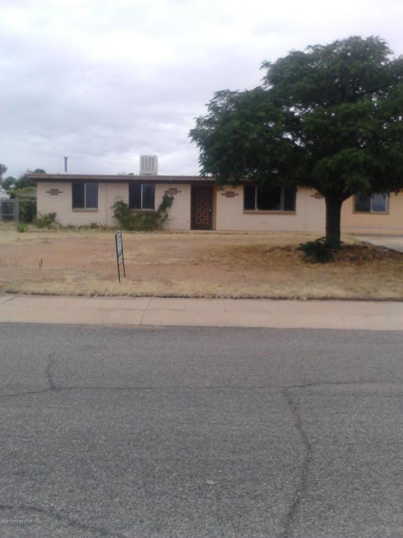 Photo of 205 Elgin Street  Huachuca City  AZ