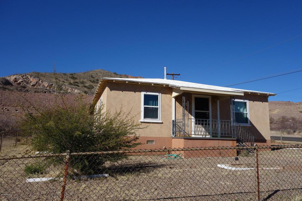 Photo of 16 Bornite Avenue  Bisbee  AZ