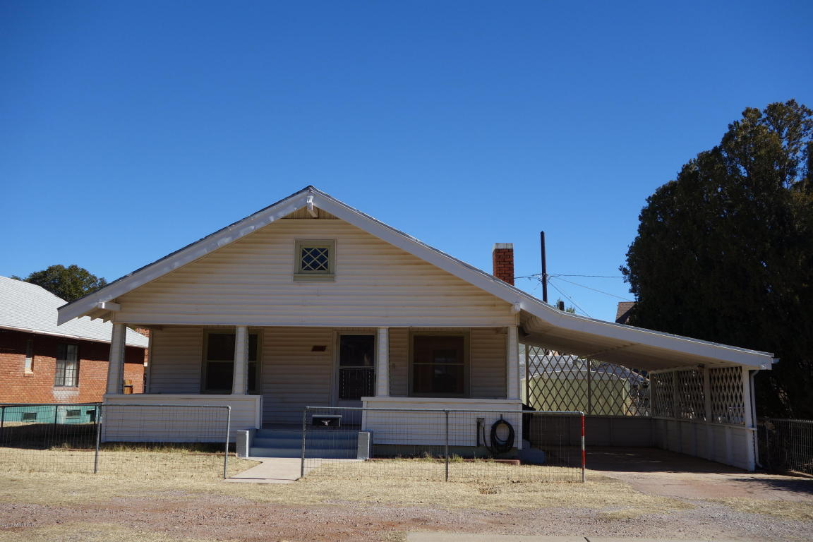 Photo of 104 Douglas Street  Bisbee  AZ