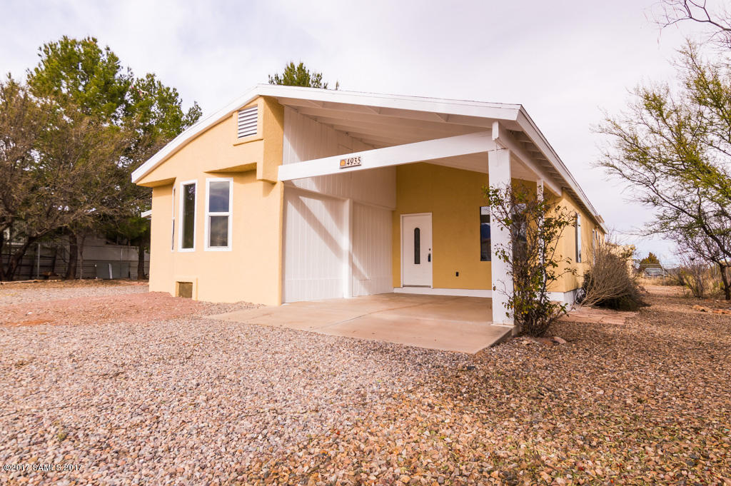 Photo of 4935 E Kevin Street  Sierra Vista  AZ