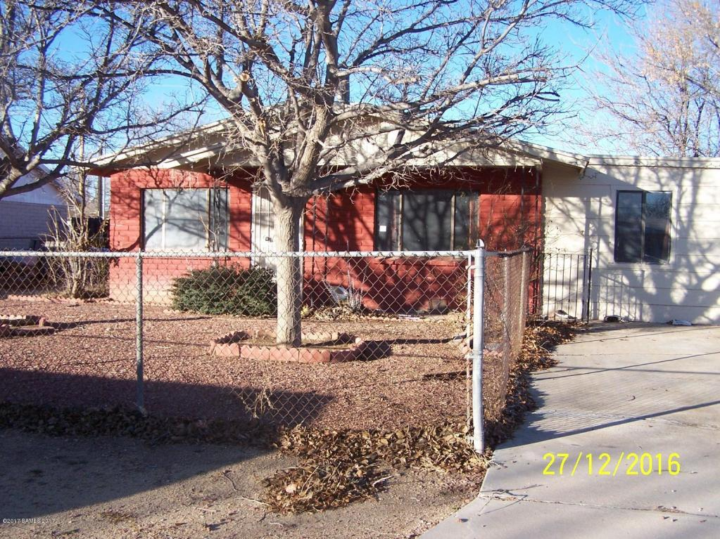 Photo of 710 N Douglas Avenue  Willcox  AZ